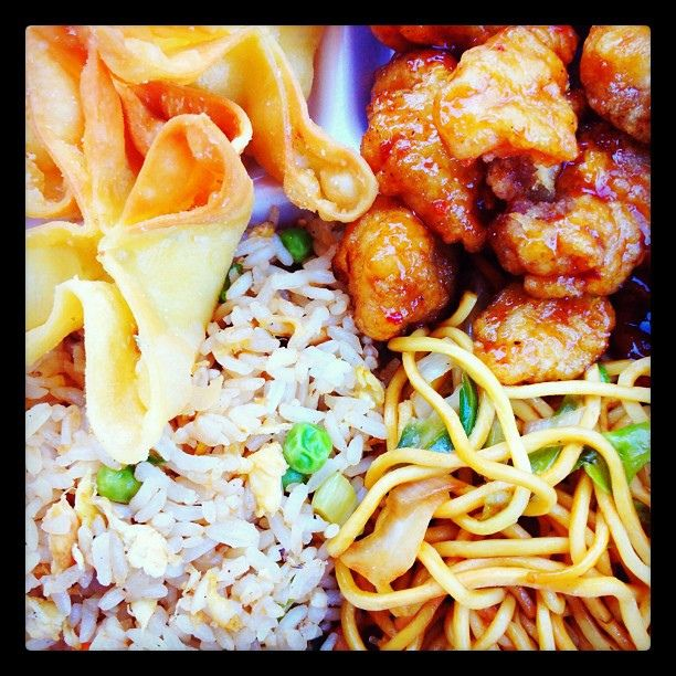 Panda Express Food Fastfood Restaurant Recipes Food Recipes