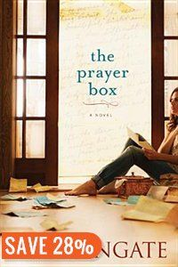Watch The Prayer Box Full-Movie Streaming