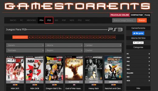 افضل مواقع تحميل ألعاب بلاي ستيشن 3 مجانا In 2021 Screenshots Pandora Screenshot