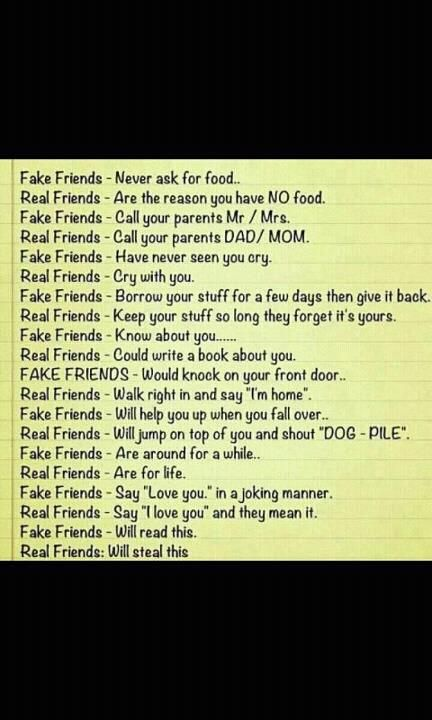 Pin By Madelynne Hancken On For The One Real Friends Friendship Quotes Funny Friends Quotes
