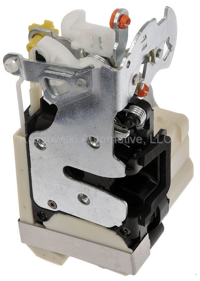 Liftgate Lock Actuator Dorman 931-107
