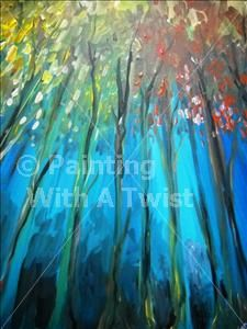 Painting With A Twist To Host Painting With A Purpose Fundraiser Feb 24 Painting Wine And Canvas Diy Canvas Art