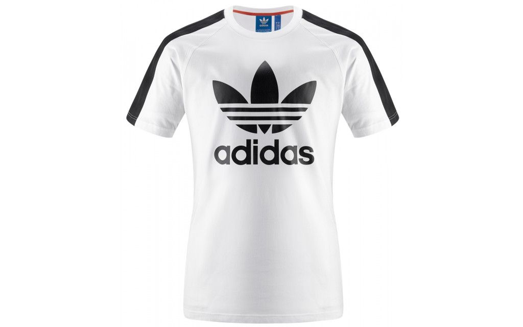 Camiseta Blanco adidas Running Fill T   Camisetas, Ropa de