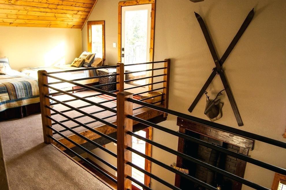 Best Railing Ideas Railings Indoor Stairs Handrail Loft 400 x 300