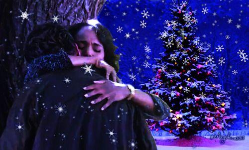 Babycakes Briauna — artsychica2012: Merry Christmas Baby, sure did...   Merry christmas baby ...