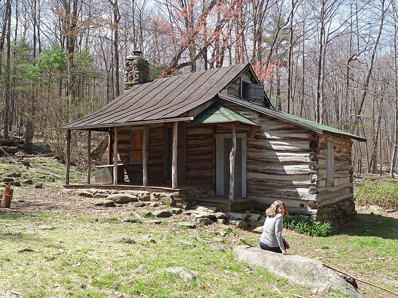 Picturers Of Rustic Log Cabins Google Search State Park Cabins Skyline Drive Cabin
