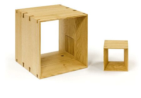 "JVC KENWOOD, ""透明感ある自然な音色"" 「Forest Notes」 The speaker of only a wooden frame."