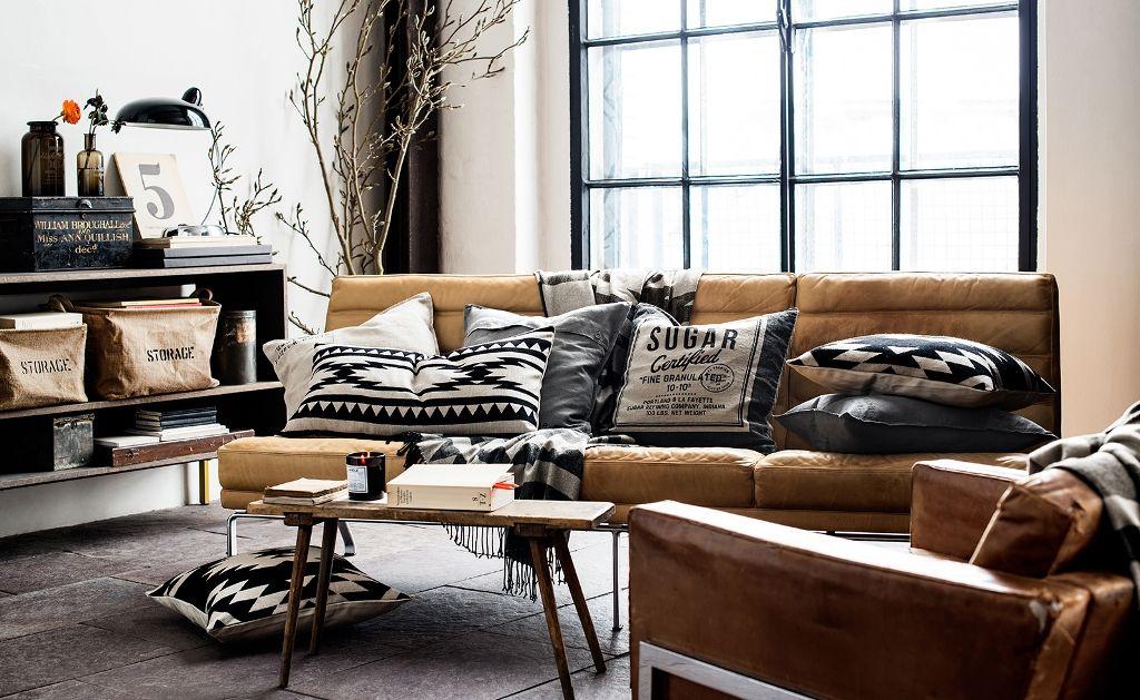 H&M Home Winter 2013 | Home decor, Living room inspiration ...