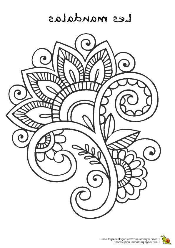 19 Dessins De Coloriage Mandala Facile A Imprimer 19 Dessins De Coloriage Mandala Facile A Imprimer