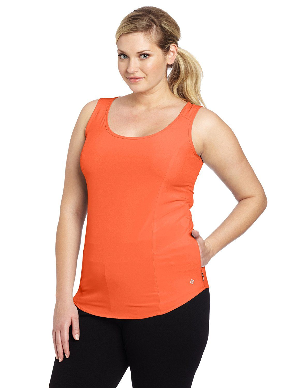 Columbia Women's Global Adventure Tank Top -- Awesome product. Click the image : Hiking clothes