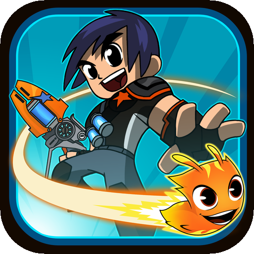 App Price Drop Slugterra Slug It Out! for iPhone and