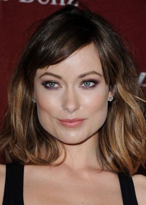 Top 50 Hairstyles For Square Faces Square Face Hairstyles Haircut For Square Face Haircut For Big Forehead