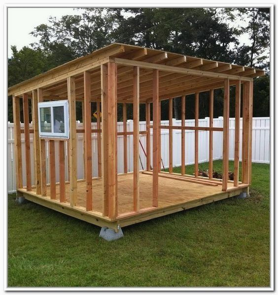 Wood shed plans click the picture for lots of shed ideas for Cordwood house foundation
