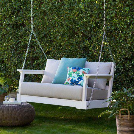 Buy Belham Living Seacrest Cottage All Weather Resin Porch ... on Walmart Outdoor Living  id=25403