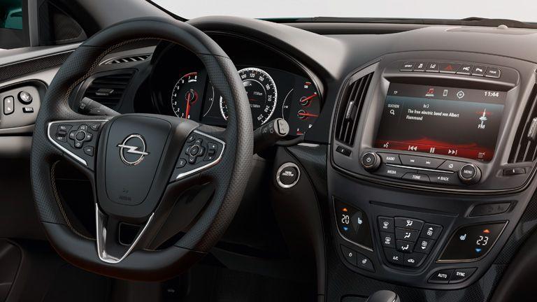 2014 Opel Insignia Forum Modelleri Araba Dahisi Opel Honda Logo Insignia