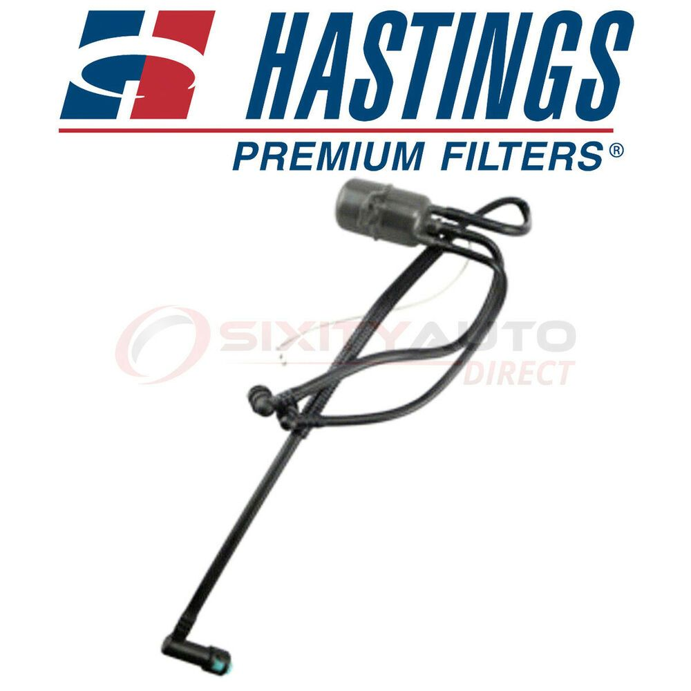 Sponsored Ebay Hastings Fuel Filter For 2001 2003 Chrysler Town