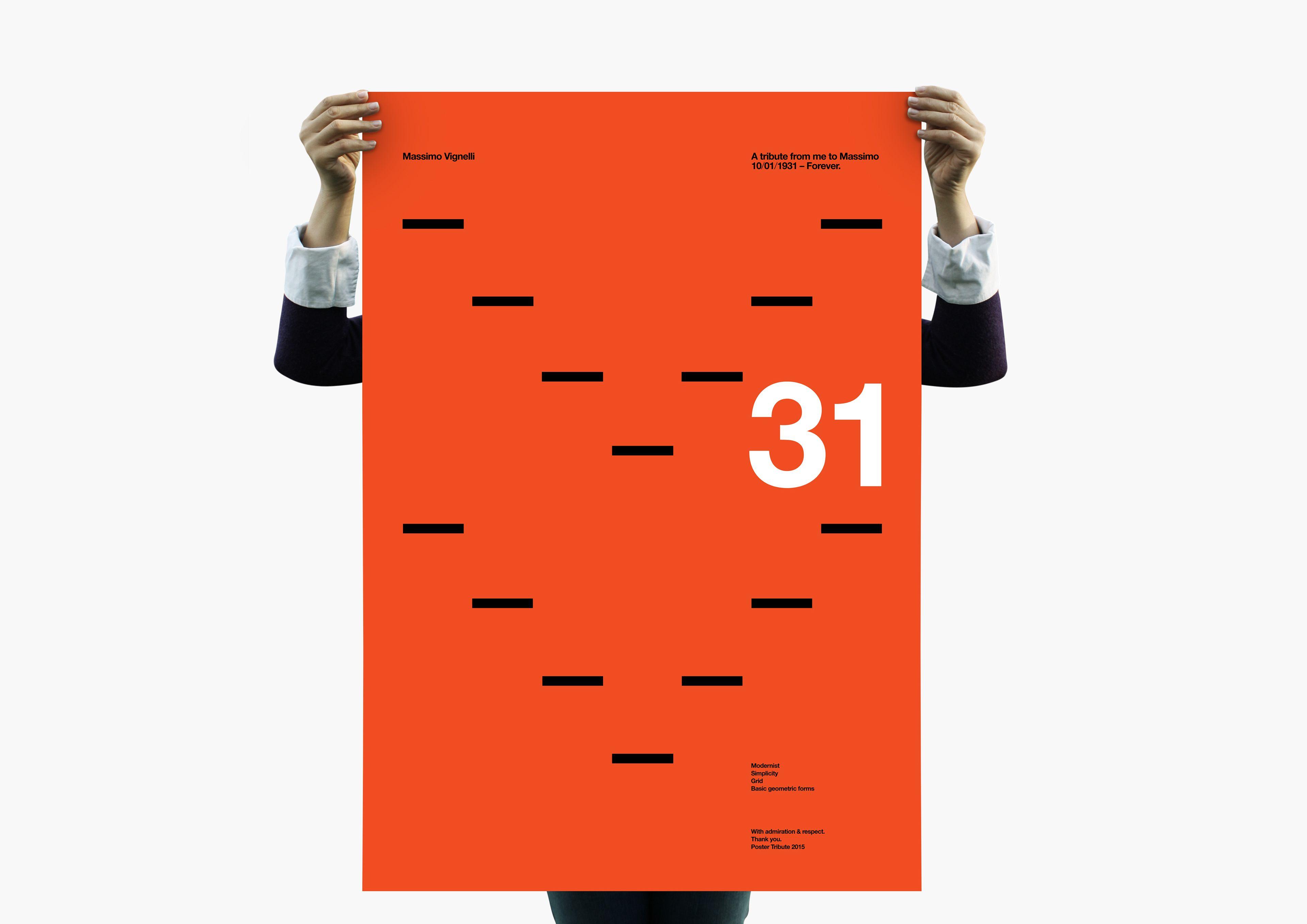Vineielli Subway Map.Massimo Vignelli Poster Tribute On Behance F C Massimo