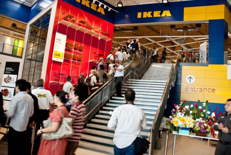 Ikea Outlet Stores Location In Your City Outlet Stores Malls Are Here To Provide You List Of All Ikea Factory Outlet S Ikea Outlet Ikea Locations Outlet Store