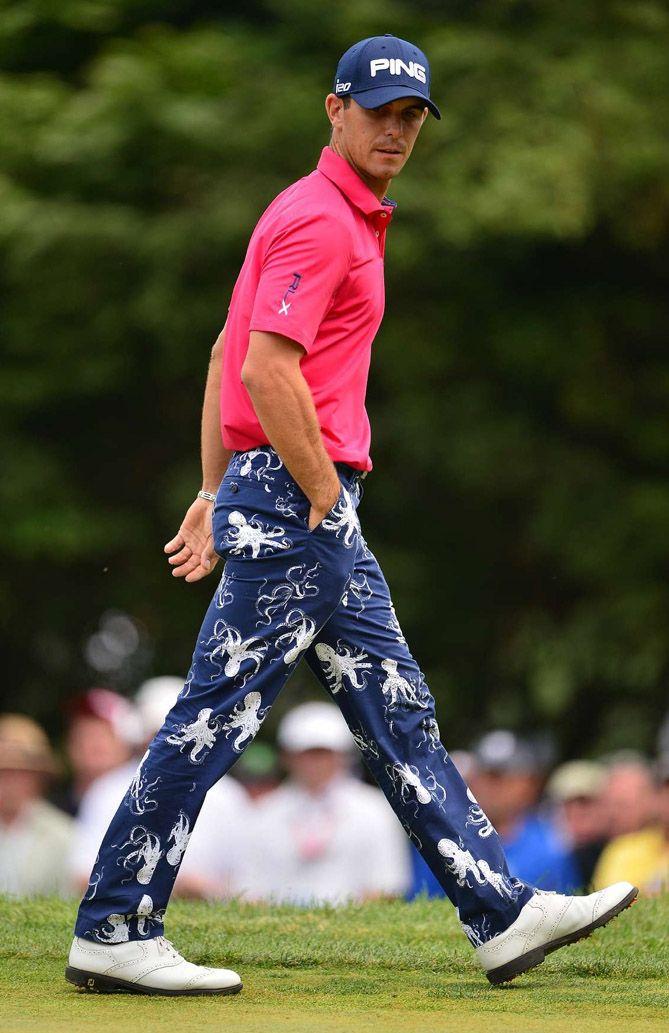 32+ Billy horschel golf pants info