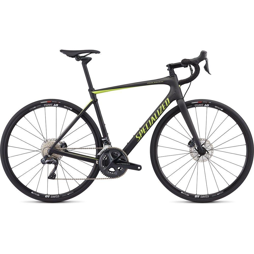 Specialized Roubaix Comp Ultegra Di2 2019 Road Bike Carbon Hyper