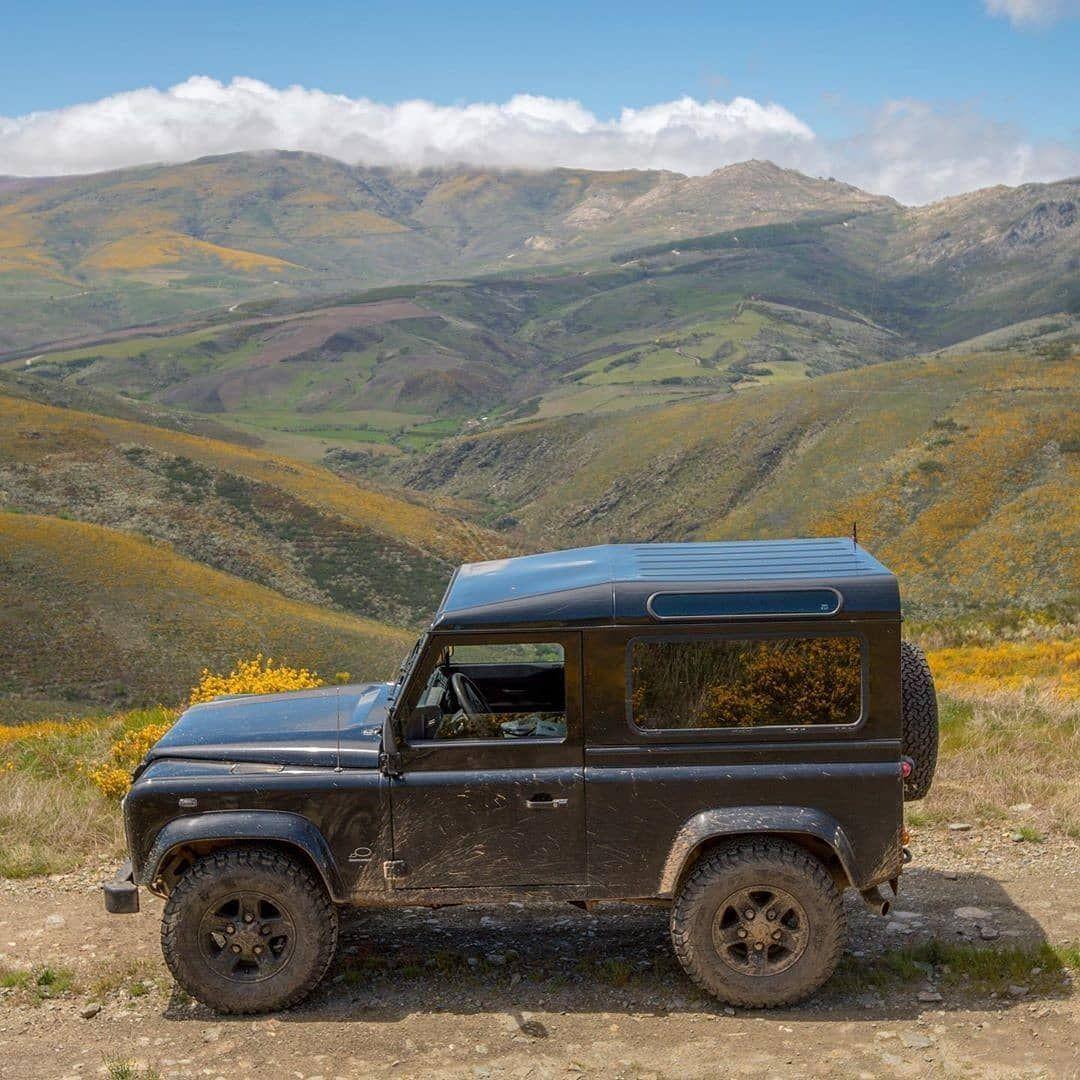 Pin de Raúl Castillo en Land Rover en 2020