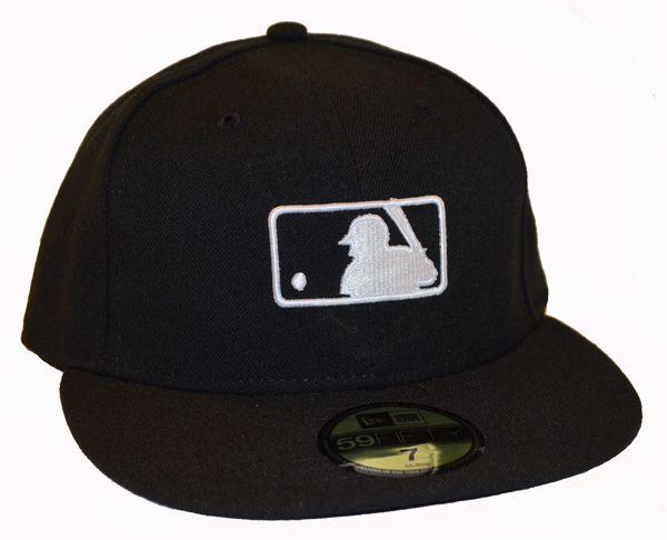 mlb umpire cap new era 59fifty caps cap d