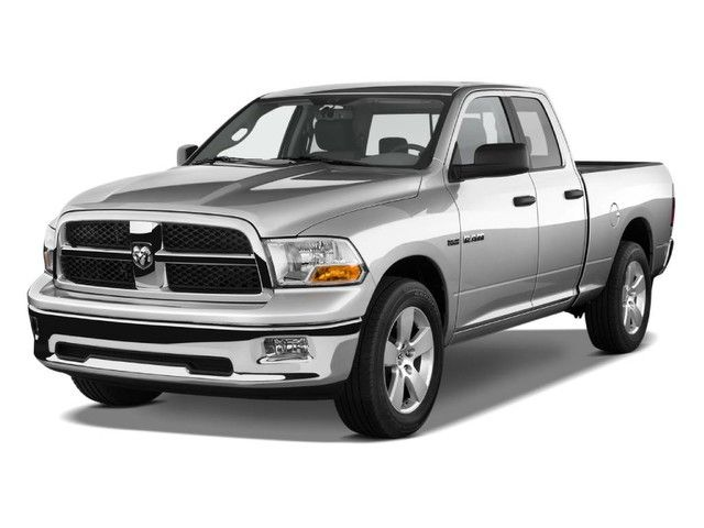Pre Owned 2011 Ram 1500 St Owners Manuals Ram 1500 Dodge Ram
