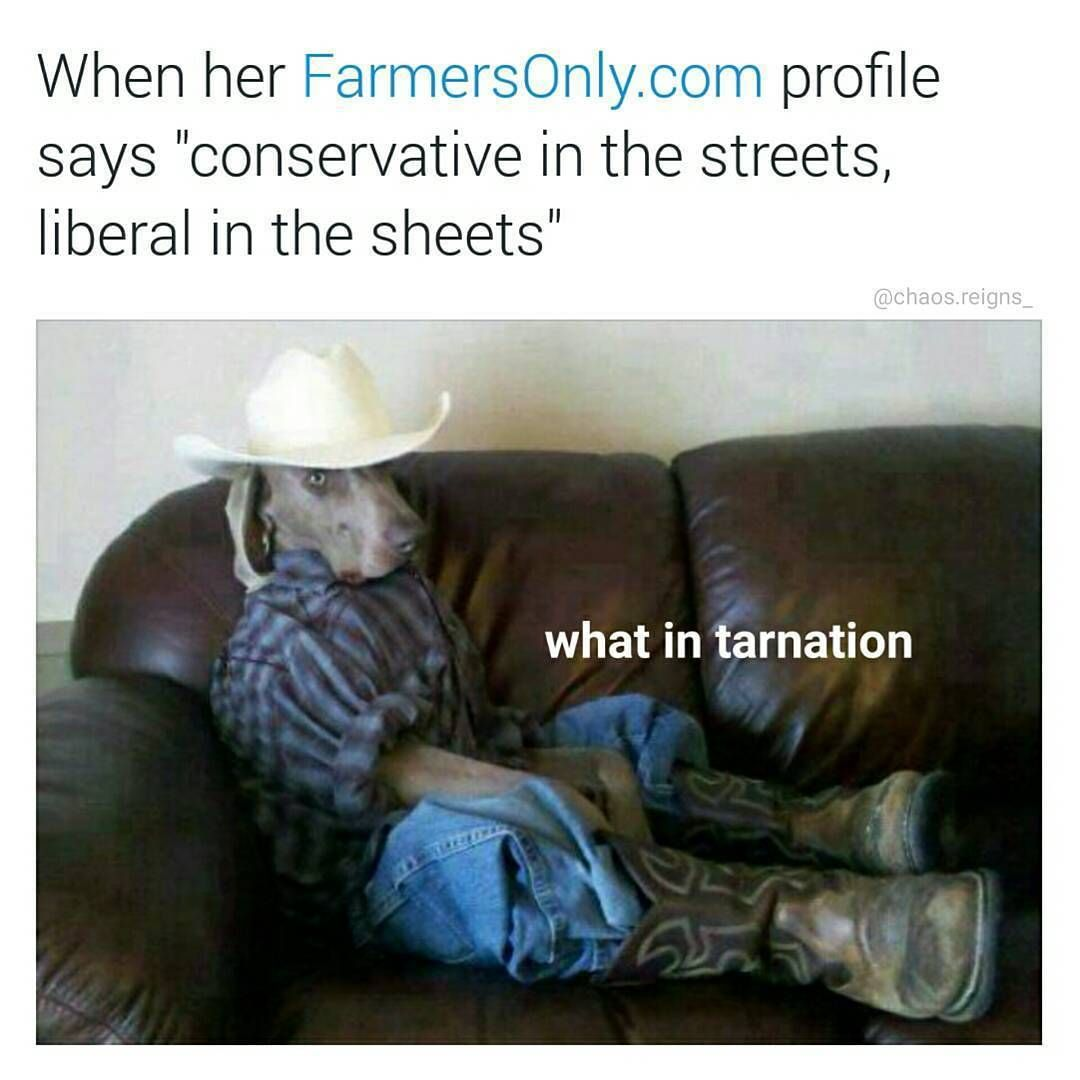 you dont have to be lonely with FarmersOnly.com