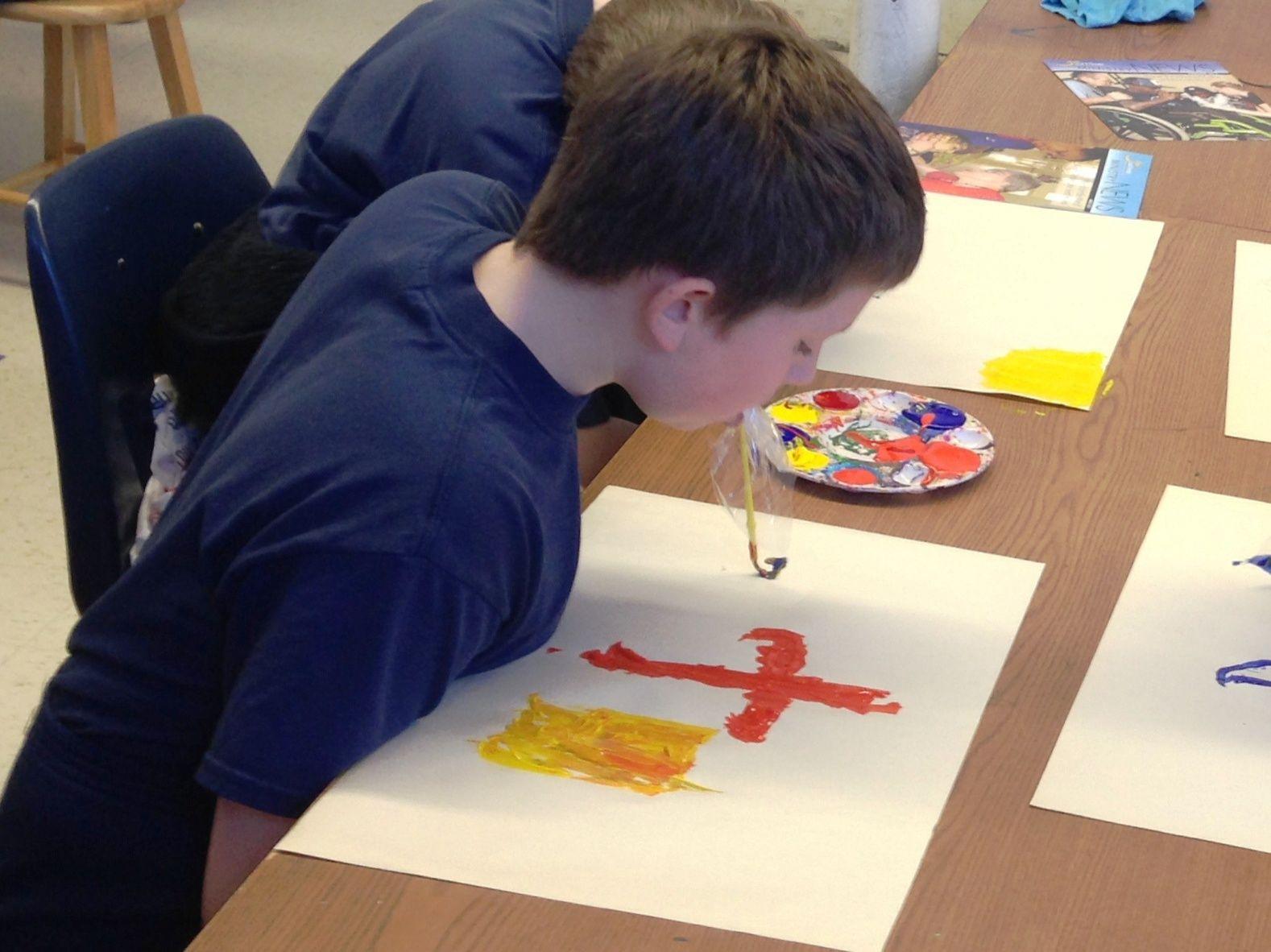 Disability Awareness Day Kids