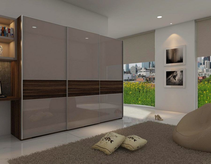 Buy Wardrobes online in Pune at best price. AP Interio offers a wide ...
