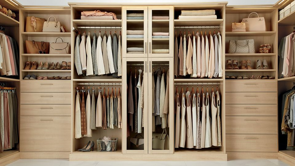 Coveting Container Storeu0027s New Closet Ideas