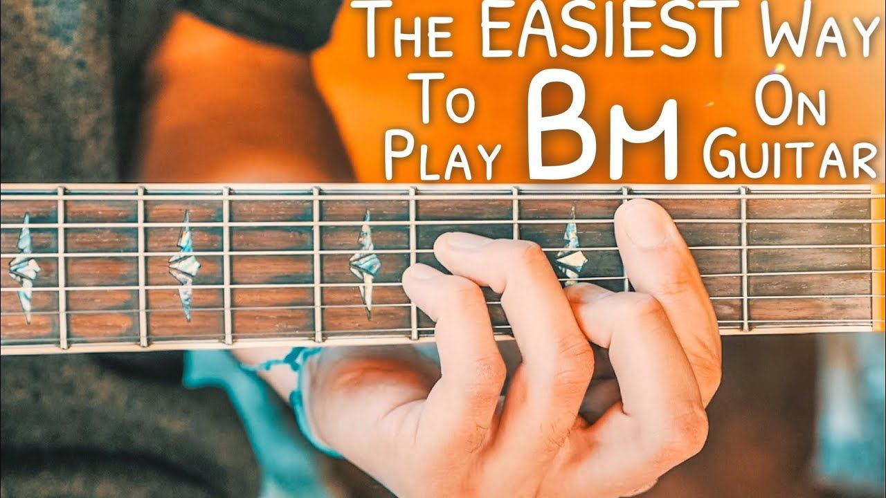 The Easiest Way To Play The