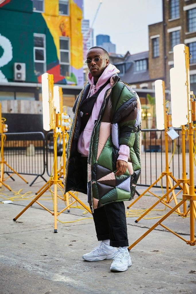 These Are the Best Shoes From London Fashion Week Men's Street Style