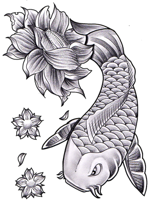 Lotus Flower Tattoo Lotus Flower Tattoos High Quality Photos And