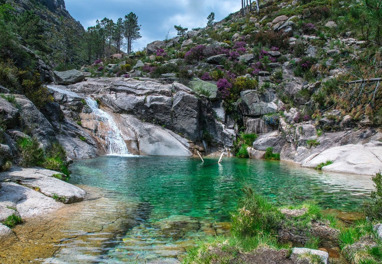 Peneda-Gerês is the only national park in Portugal. And it's incredible. |  Day trips from porto, National parks, National park tours