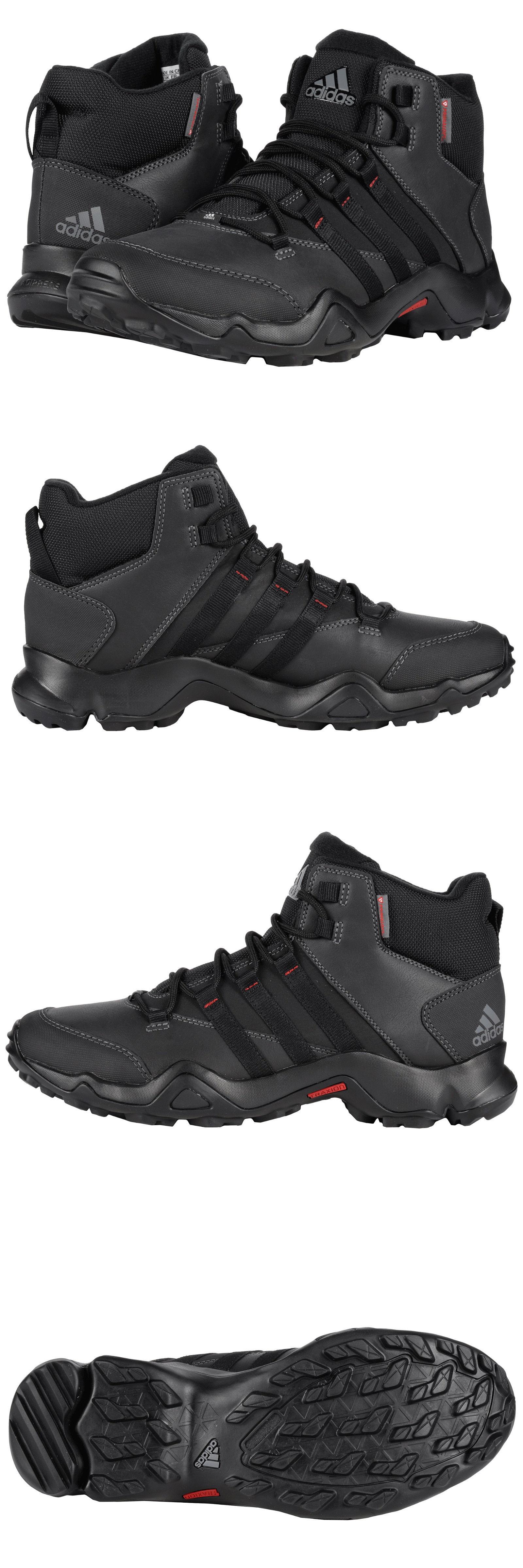 5571dffe99da6 Mens 181392  New Adidas Outdoor Cw Ax2 Beta Mid Primaloft Boots Hiking  Streets Men 9