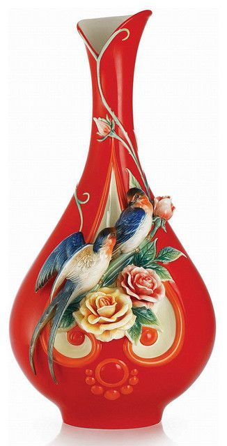 Franz Porcelain Collection Spring Franz China Pinterest Porcelain