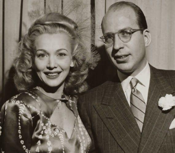 famous dead celebrity couples