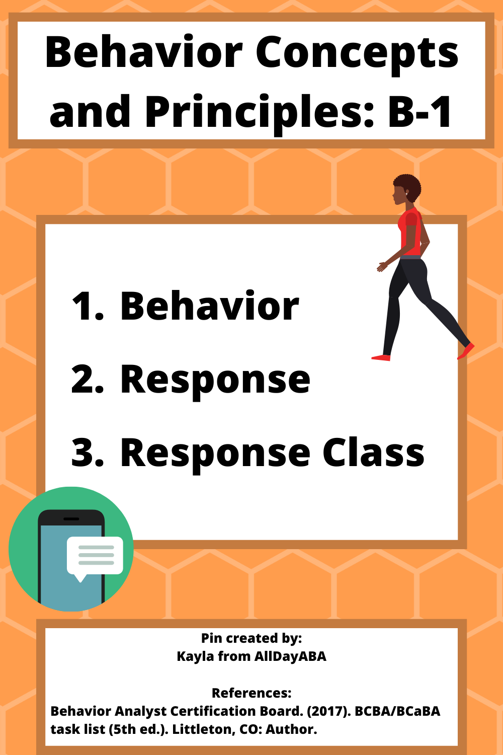What Is Behavior Aba Study Materials Section B 1 Behavior Analyst What Is Behaviour Applied Behavior Analysis