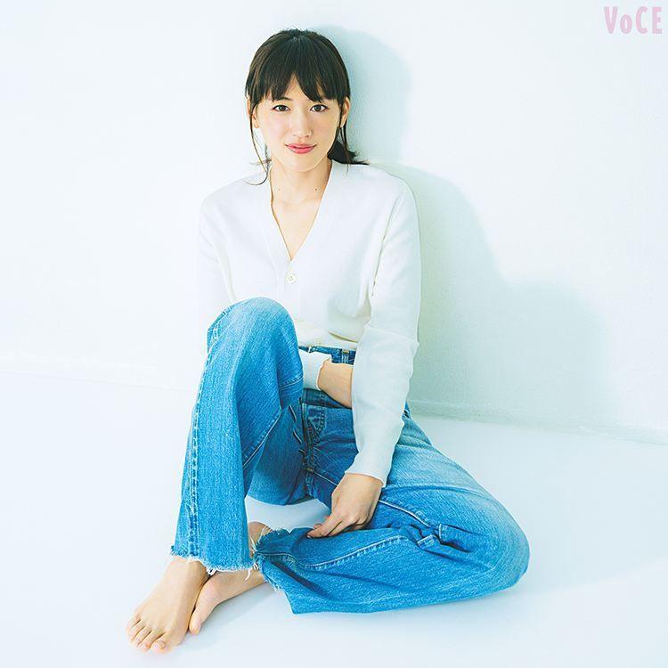 綾瀬はるかきれい かわいい