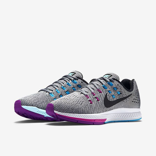 100% authentic 6ecb0 9d4f7 Nike Air Zoom Structure 19 Women's Running Shoe. Nike.com ...