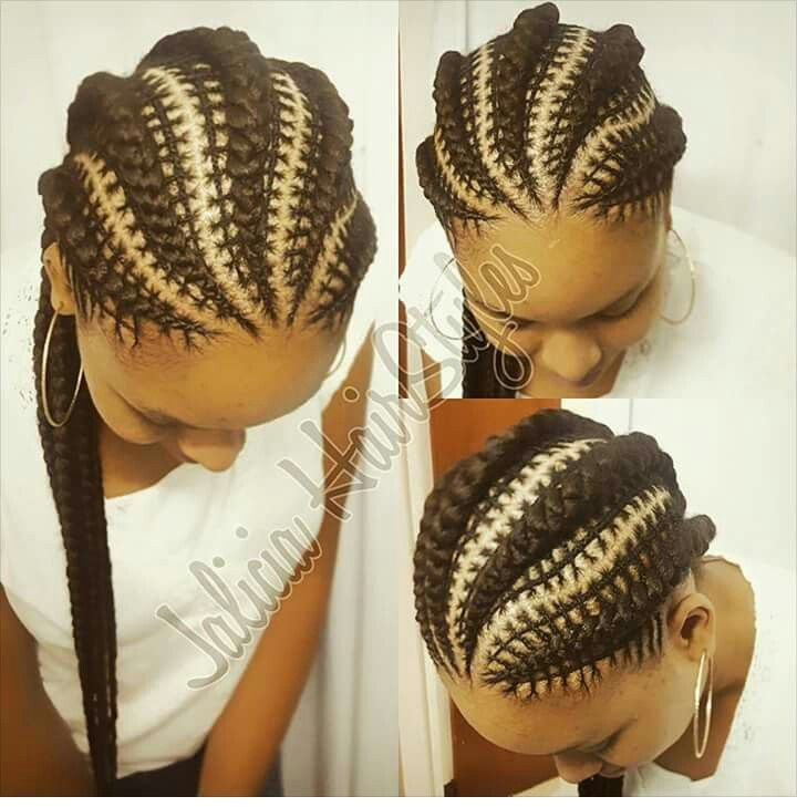 Jalicia Hair Styles Braided Hairstyles Braids For Black