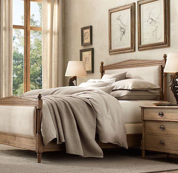 Pin By Hosking Interiors On Furniture Ideas Condo Restoration Hardware Bedroom Home Shelves In Bedroom