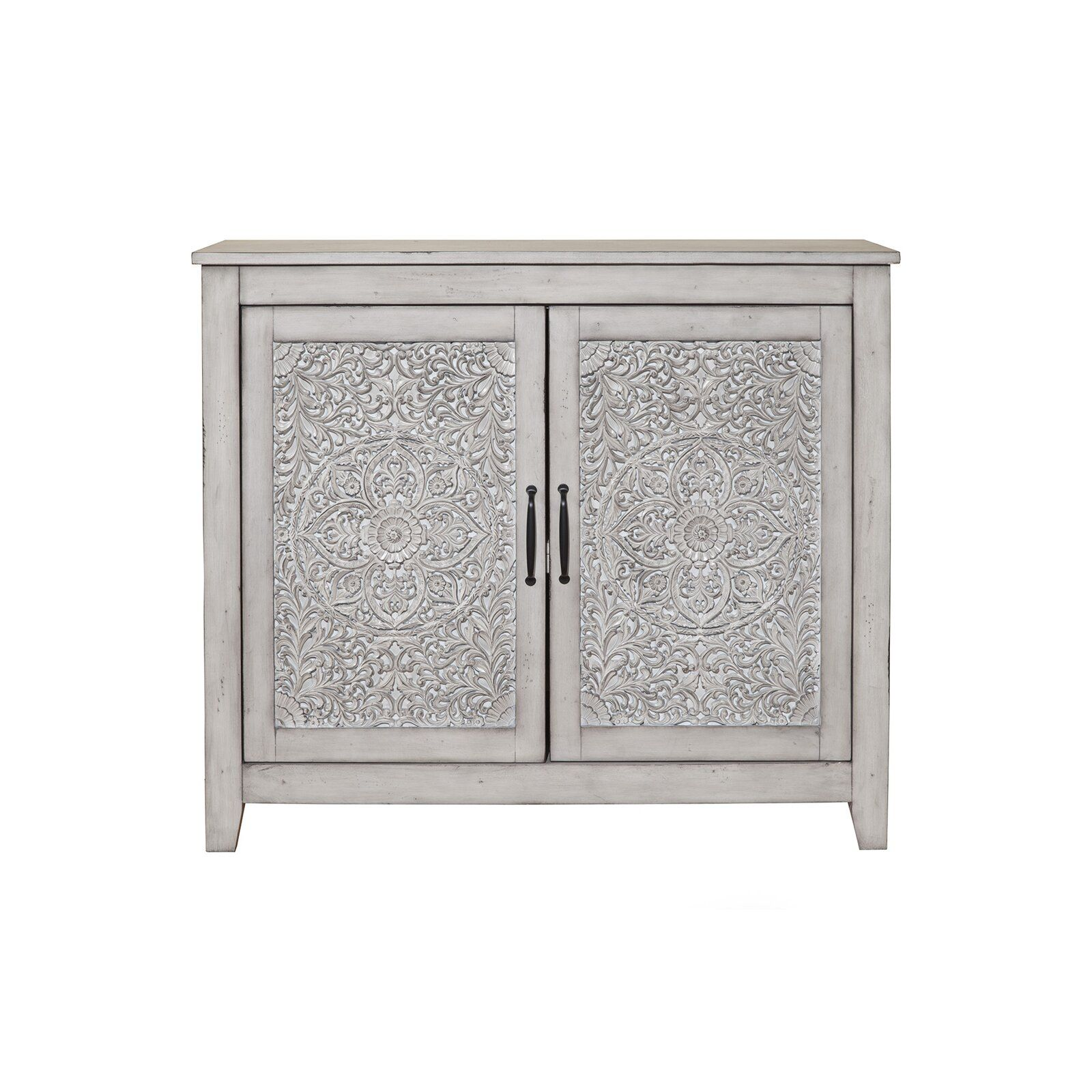 Odessa 2 Door Accent Cabinet Accent Doors Accent Cabinet Furniture