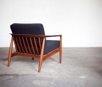 Dux Chair 1 Furniture Cool Furniture Log Furniture