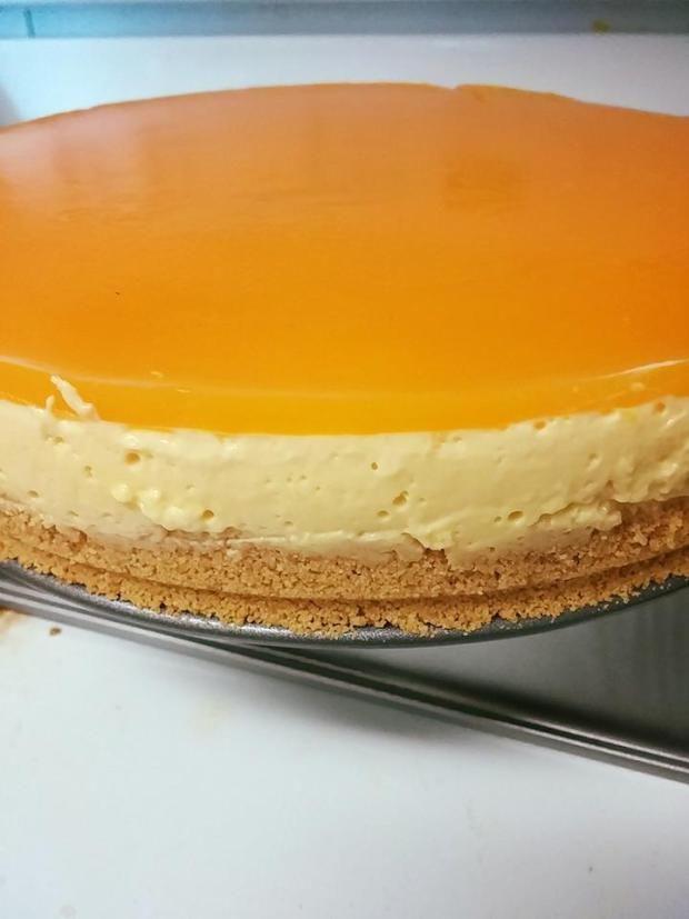 Mango cheesecake                                                                                                                                                                                 More