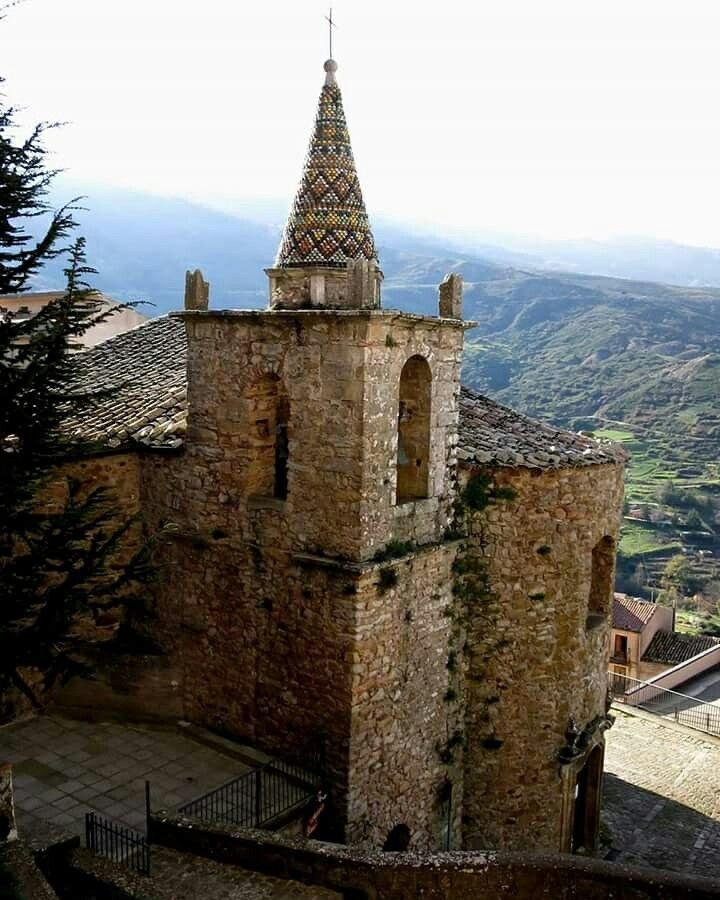 Geraci Siculo, Palermo, Sicily | Sicily, Barcelona ...