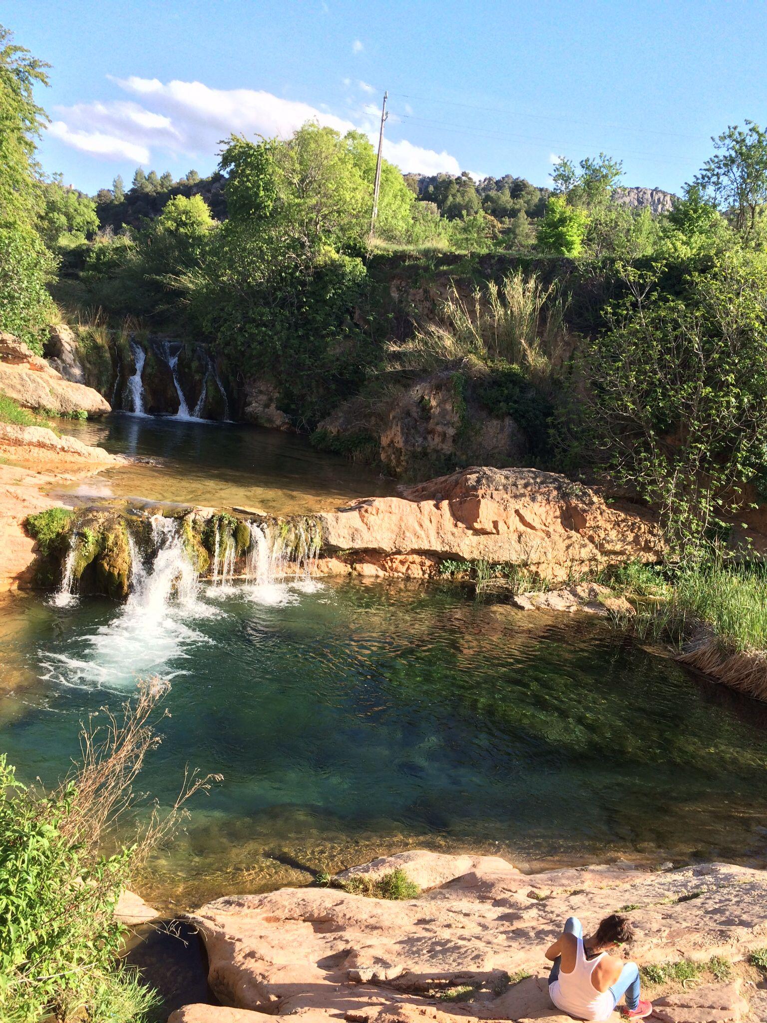 Pin De Cristina Fg En Mis Viajes Cascadas Viajes Pantano