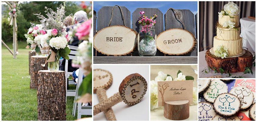 Tips para bodas de otoño 2