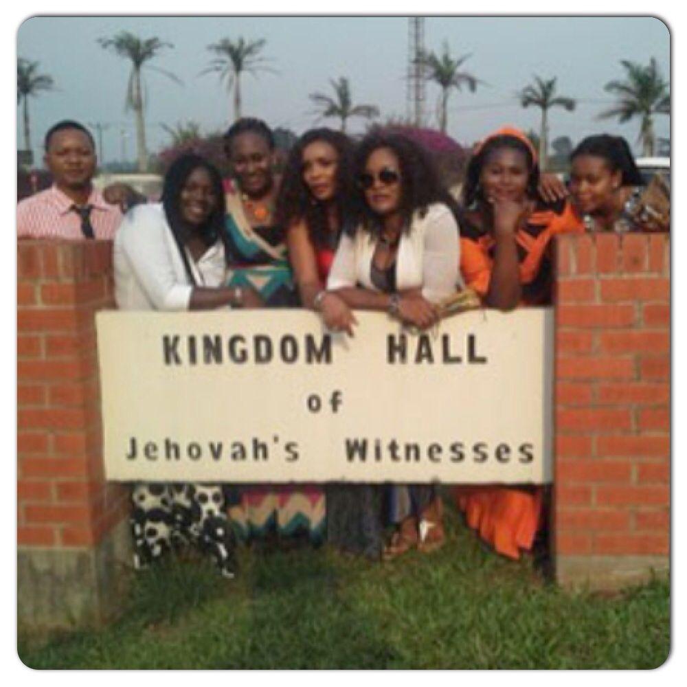 Benin City, Edo State, Nigeria @jw-archive org | The Real Life